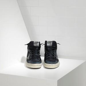 Women Golden Goose GGDB 2.12 In Tessuto Tecnico Sneakers